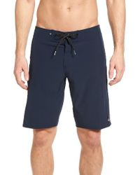 Quiksilver - Blue Everyday Kaimana Board Shorts for Men - Lyst