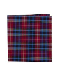 Ted Baker   Blue Roxanne Silk Pocket Square for Men   Lyst