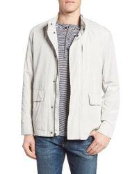 Cole Haan | Natural Packable Jacket, Beige for Men | Lyst