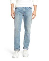 Levi's Blue Levi's 511(tm) Slim Fit Jeans for men