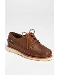 Eastland | Brown 'stoneham 1955' Boat Shoe for Men | Lyst