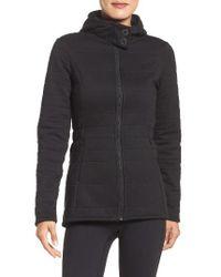 The North Face | Black Caroluna 2 Jacket | Lyst