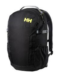 Helly Hansen Black Loke Backpack for men