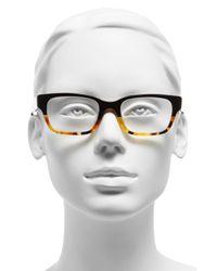 Corinne Mccormack Multicolor Sydney 44mm Reading Glasses