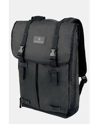 Victorinox Black Victorinox Swiss Army 'altmont' Backpack for men