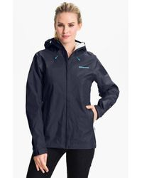 Patagonia | Blue 'torrentshell' Waterproof Jacket | Lyst