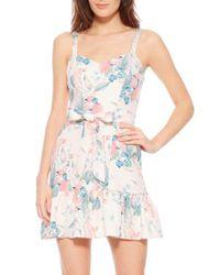 Parker - Multicolor Yuna Dress - Lyst