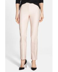 NIC+ZOE - Multicolor The Perfect Ankle Pants - Lyst