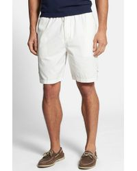 Tommy Bahama | Natural 'survivalist' Cargo Shorts for Men | Lyst
