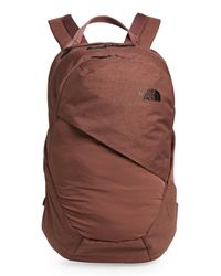 The North Face Multicolor 'isabella' Backpack - Purple
