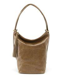 Hobo - Brown Blaze Convertible Shoulder Bag - Lyst