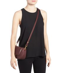 Anya Hindmarch Multicolor Small Vere Leather Crossbody Satchel -