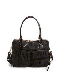 MZ Wallace Black Jane Handbag