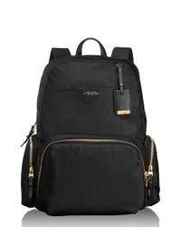 Tumi | Black Calais Nylon 15 Inch Computer Commuter Backpack for Men | Lyst