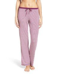 DKNY - Multicolor 'city Essentials' Pants - Lyst