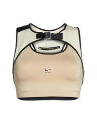 Nike - Natural Lab X Mmw Medium Support Dri-fit Sports Bra - Lyst