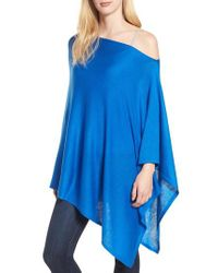 Echo - Blue Core Everyday Topper - Lyst