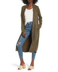 Lovers + Friends | Multicolor Jackson Duster | Lyst