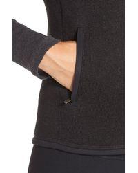Patagonia Gray Better Sweater Fleece Vest