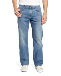7 For All Mankind Blue 7 For All Mankind Austyn Relaxed Fit Jeans for men