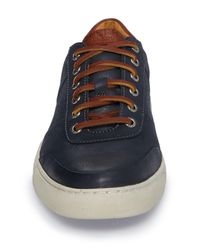 Sperry Top-Sider - Blue Gold Cup Leather Sport Sneaker for Men - Lyst