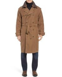 London Fog - Multicolor Trench Coat for Men - Lyst
