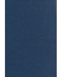 Midnight By Carole Hochman   Blue Split Neck Tank   Lyst