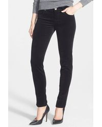 Kut From The Kloth Natural Diana Stretch Corduroy Skinny Pants (petite)