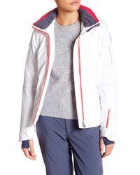 Spyder | Multicolor Long Sleeve Hera Jacket | Lyst
