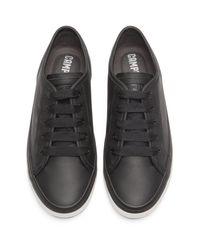 Camper - Black Portol Sneaker - Lyst