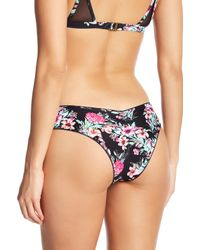 Rip Curl Multicolor Lovely Day Hipster Bikini Bottom