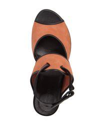 Arche - Black Leiga Sandal - Lyst