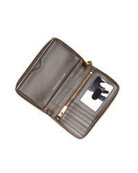 Marc Jacobs - Multicolor Wingman Leather Wallet - Lyst