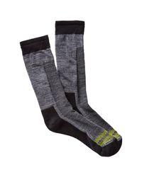 Smartwool - Black Urban Hiker Cushioned Socks for Men - Lyst
