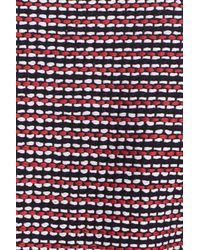 St. John Multicolor Martinique Tweed Knit Jacket