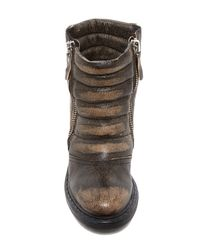 DIESEL - Multicolor My Rock Pad Boot for Men - Lyst