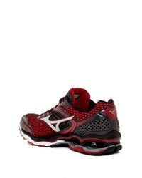 Mizuno Multicolor Wave Creation 17 Running Sneaker for men