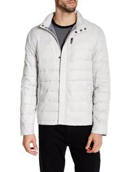 Kenneth Cole | Multicolor Packable Quilted Puffer Jacket for Men | Lyst