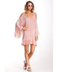 Tiare Hawaii - Pink Hana Dress - Lyst