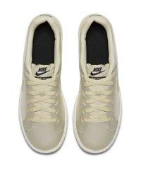 Nike Multicolor Court Royale Sneaker