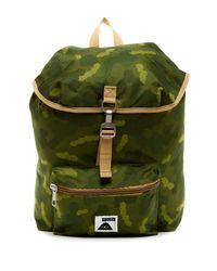 Poler Stuff | Green Field Pack | Lyst