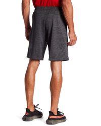 Adidas - Multicolor Team Issue Fleece Shorts for Men - Lyst