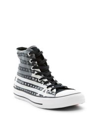 Converse - White Chuck Taylor All Star High Top Sneaker (unisex) for Men - Lyst