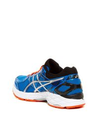 Asics | Blue Gel-exalt 3 Running Shoe for Men | Lyst