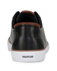 Andrew Marc - Black Glenmore Sneaker for Men - Lyst