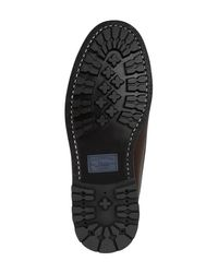 G.H. Bass & Co. - Brown Abbott Chukka Boot for Men - Lyst
