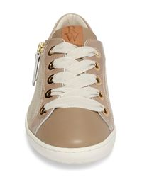 Ron White - Natural May Sneaker (women) - Lyst