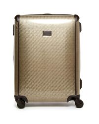 Tumi Multicolor Medium Trip Packing Case for men