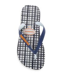 Havaianas - Gray Top Style Sandal (mens) for Men - Lyst