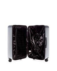 """Anne Klein - Metallic Dubai 28"""" Hardside Spinner Luggage for Men - Lyst"""